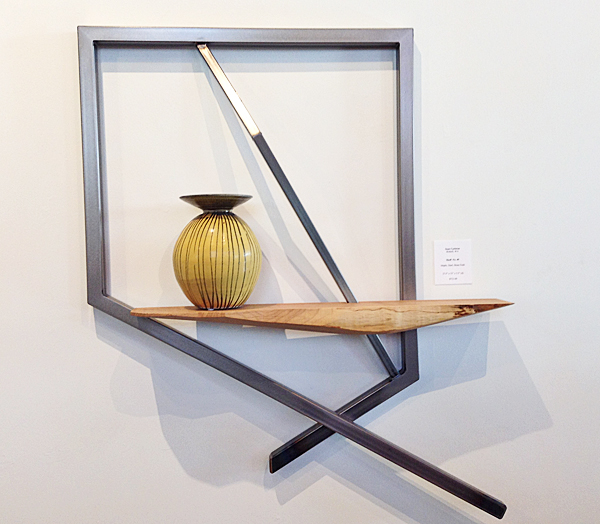 SEAN CARLETON: Display Shelf