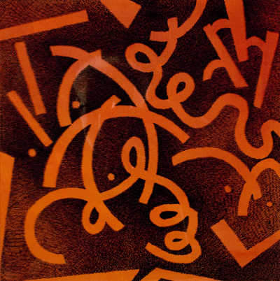 IRENE YESLEY: The Future of Calligraphy II